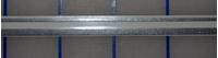 Metallic Charcoal Pin-Stripe