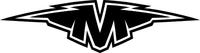 Mission Hockey Decal / Sticker 03