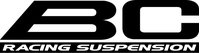 BC Racing Suspension Decal / Sticker 05