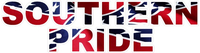 Southern Pride Decal / Sticker 01