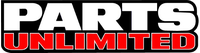 Parts Unlimited Decal / Sticker 05