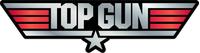Top Gun Decal / Sticker 08