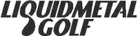 LiquidMetal Golf Decal / Sticker