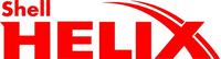 Shell Helix Decal / Sticker 02