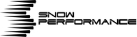 Snow Performance Decal / Sticker 04