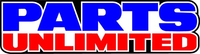 Parts Unlimited Decal / Sticker 02