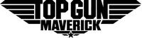 Top Gun Maverick Decal / Sticker 11