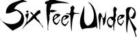 Six Feet Under Decal / Sticker 02