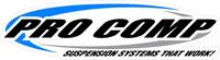 Pro Comp Decal / Sticker 05