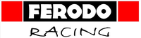 Ferodo Racing Decal / Sticker 02