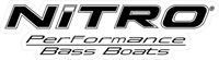 Nitro Performance Bass Boats Decal / Sticker 07
