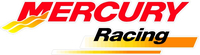 Mercury Marine Racing Decal / Sticker