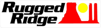 Rugged Ridge Decal / Sticker 03