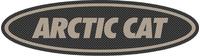Arctic Cat Decal / Sticker 16