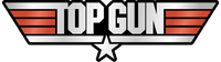 Top Gun Decal / Sticker 01