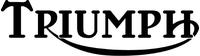 Triumph Decal / Sticker 48