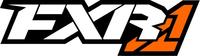 FXR Racing Decal / Sticker 09