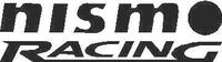 Nismo Racing Decal / Sticker 01