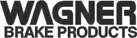 Wagner Brake Products Decal / Sticker