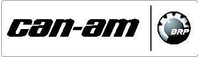 Can-Am BRP Decal / Sticker 02