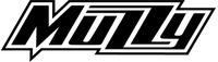 Muzzys Decal / Sticker 09