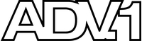 ADV.1 Sport Decal / Sticker c