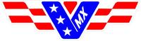 MX Flag Decal / Sticker 01
