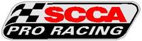SCCA Decal / Sticker 04