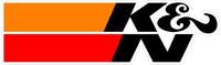K&N Air Filters Decal / Sticker 04