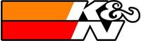 K&N Air Filters Decal / Sticker 05