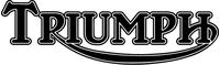 Triumph Decal / Sticker 47