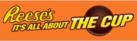 Reese's Peanut Butter Cups Decal / Sticker 03