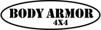 Body Armor Decal / Sticker 02