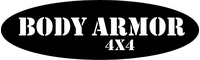 Body Armor Decal / Sticker 03
