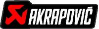 CUSTOM AKRAPOVIC DECALS and AKRAPOVIC STICKERS