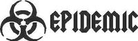 Epidemic Decal / Sticker