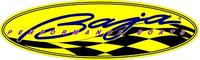Baja Performance Boats Oval Decal / Sticker 77