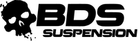 BDS Suspension Decal / Sticker 05