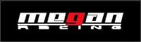 Megan Racing Decal / Sticker 01