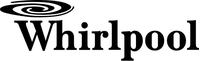 Whirlpool Decal / Sticker