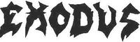Exodus Decal / Sticker