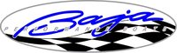 Baja Performance Boats Decal / Sticker 76