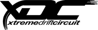 Xtreme Drift Circuit Decal / Sticker 02