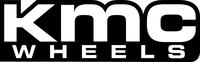 KMC Wheels Decal / Sticker 01