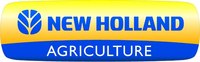 New Holland Agriculture Decal / Sticker 06