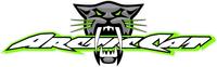 Arctic Cat Decal / Sticker 33