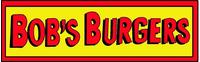 Bob's Burgers Sign Decal / Sticker 01
