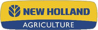 New Holland Agriculture Decal / Sticker