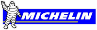 Michelin Decal / Sticker 15