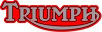 Triumph Decal / Sticker 62